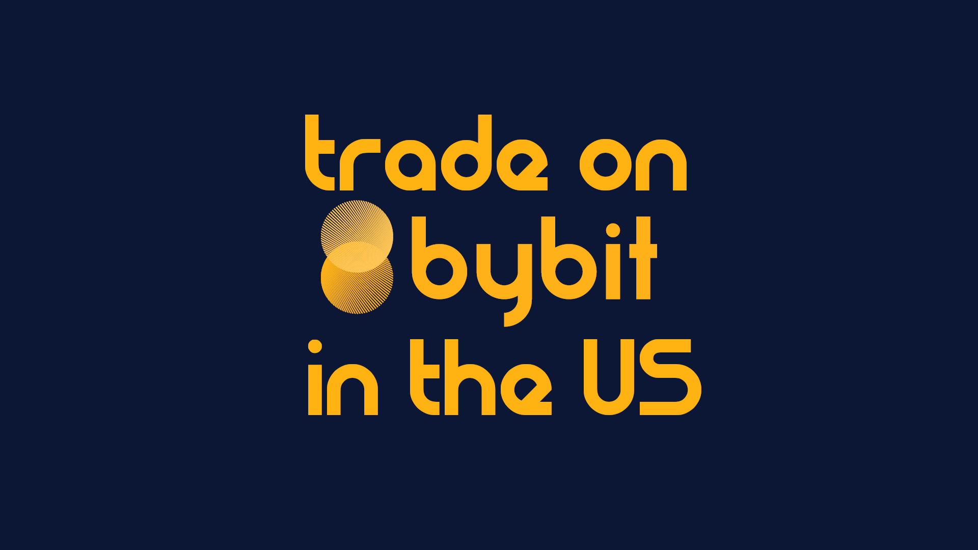 trade on Bybit in the US