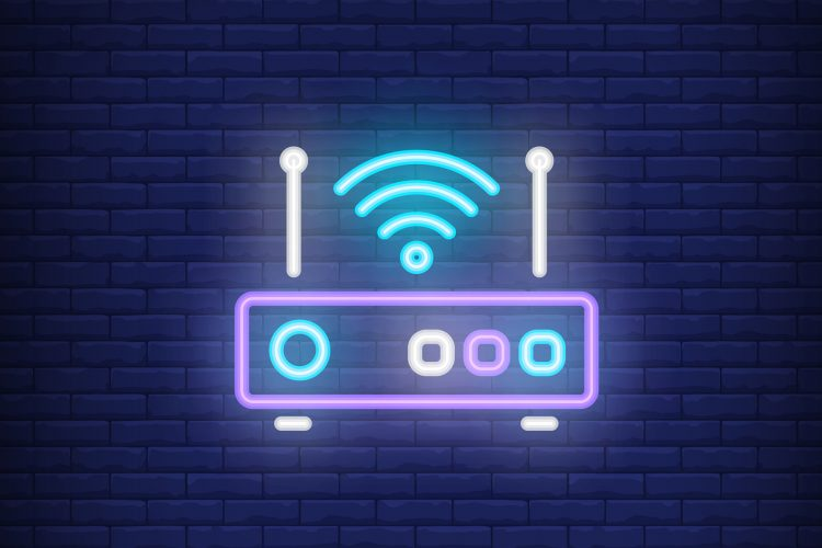 how to set up VPN on Huawei router